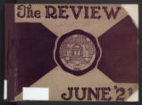 The Review, June 1921