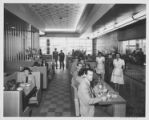 Johnson's Restaurant During Open Hours