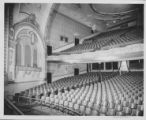 Hippodrome Theater Interior