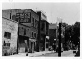 Merchant Street, Between Sixth and Seventh Streets