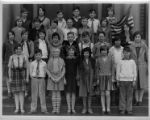 Marshall School Class Picture
