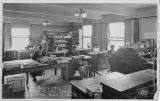 The General Office of the Bureau of Vital Statistics and CA State Board of Health, Sacramento