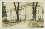 U.S. Post Office, Sacramento, California - 8405