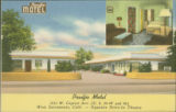 Pacific Hotel - Elmo M. Sellers