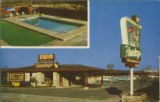 The Flamingo Motel - Rory Foster
