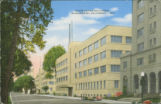 State Office Buildings -W.C. Spangler