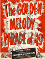 Golden Melody Parade of '49