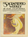 Sacramento Weekly and Alta California