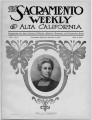 The Sacramento Weekly and Alta California