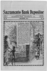 Sacramento Bank Depositor